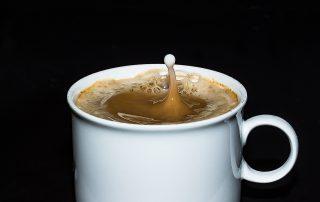 Eine Tasse Kaffee (by pixabay)