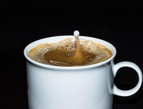 """""""Auch einen Kaffee?"""" Wie Unternehmen """"Lean Coffee"""" für ihre interne Kommunikation nutzen können"""